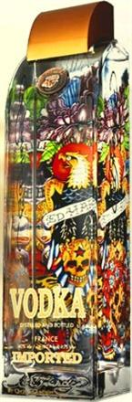 Ed Hardy Vodka